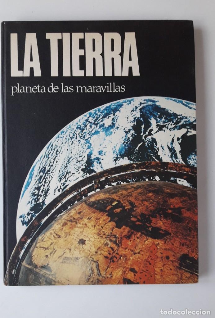 LA TIERRA, PLANETA DE LAS MARAVILLAS. HANNS KNEIFEL. (Libros de Segunda Mano - Ciencias, Manuales y Oficios - Otros)