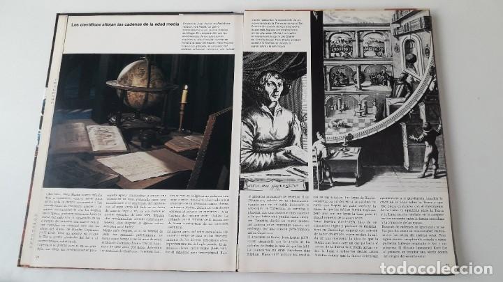 Libros de segunda mano: LA TIERRA, PLANETA DE LAS MARAVILLAS. HANNS KNEIFEL. - Foto 3 - 180286850