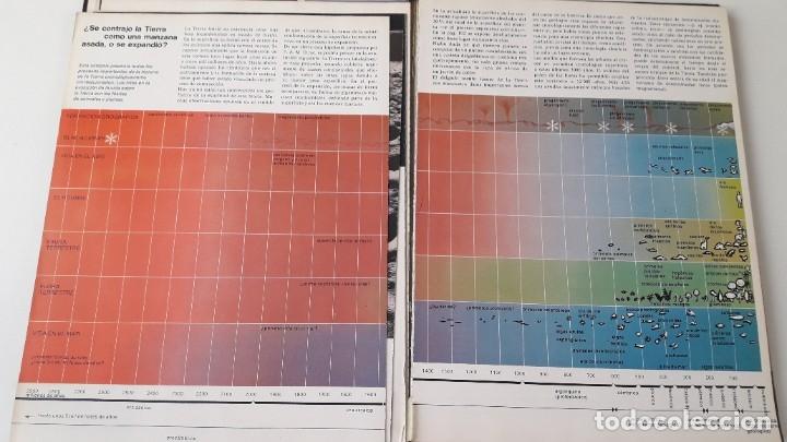 Libros de segunda mano: LA TIERRA, PLANETA DE LAS MARAVILLAS. HANNS KNEIFEL. - Foto 4 - 180286850