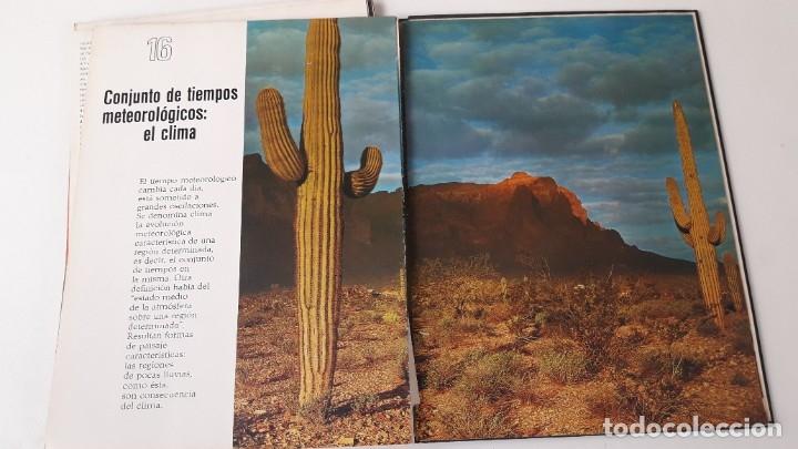 Libros de segunda mano: LA TIERRA, PLANETA DE LAS MARAVILLAS. HANNS KNEIFEL. - Foto 5 - 180286850