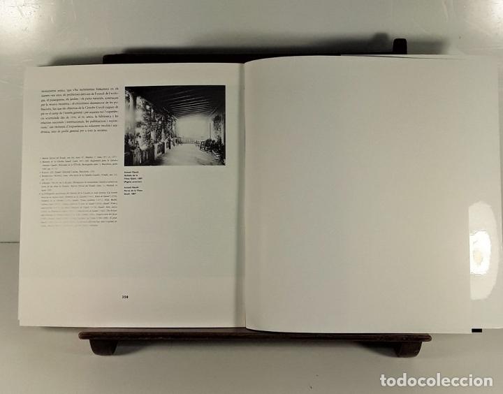 Libros de segunda mano: EL MODERNISME. TOMOS I Y II. VARIOS AUTORES. EDIT. LUNWERG. BARCELONA. SIGLO XX. - Foto 6 - 180298221