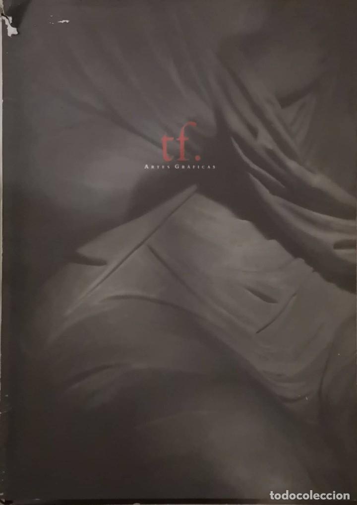 TF. ARTES GRÁFICAS - EDICIÓN ESPECIAL PARA SUS CLIENTES - (Libros de Segunda Mano - Bellas artes, ocio y coleccionismo - Otros)