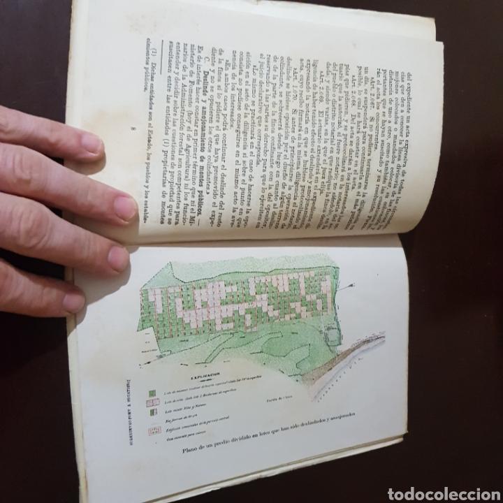 Libros de segunda mano: CATECISMO DEL AGRICULTOR Y GANADERO 126 DESLINDES Y AMOJONAMIENTOS - Foto 3 - 180428816