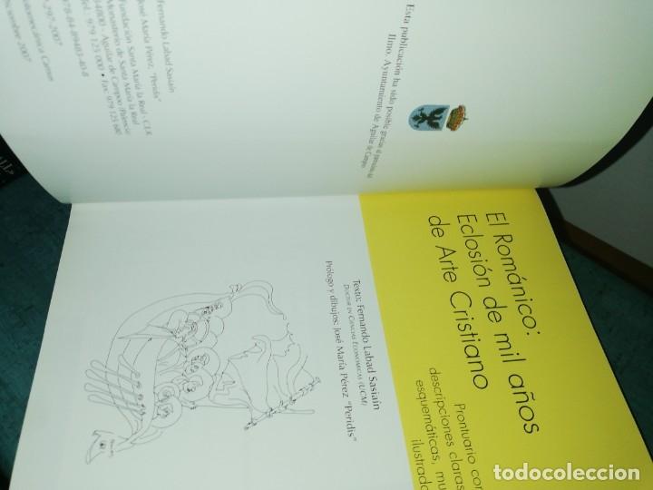 Libros de segunda mano: Fernando labad sasiain, el romanico : eclosión de mil años de arte cristiano - Foto 2 - 180430978