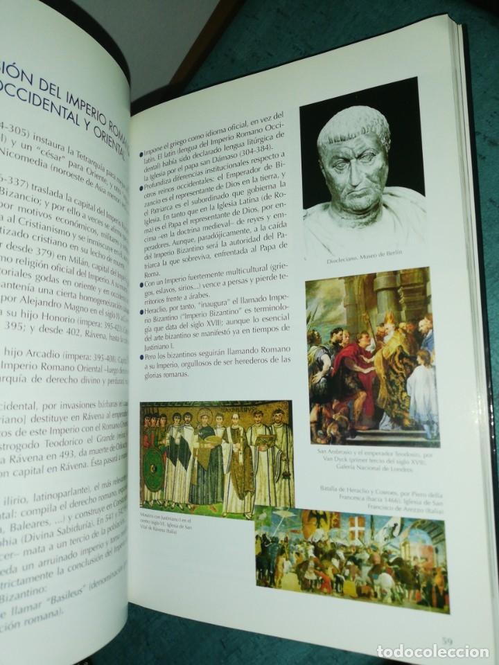 Libros de segunda mano: Fernando labad sasiain, el romanico : eclosión de mil años de arte cristiano - Foto 3 - 180430978