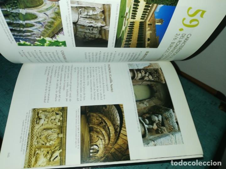 Libros de segunda mano: Fernando labad sasiain, el romanico : eclosión de mil años de arte cristiano - Foto 4 - 180430978