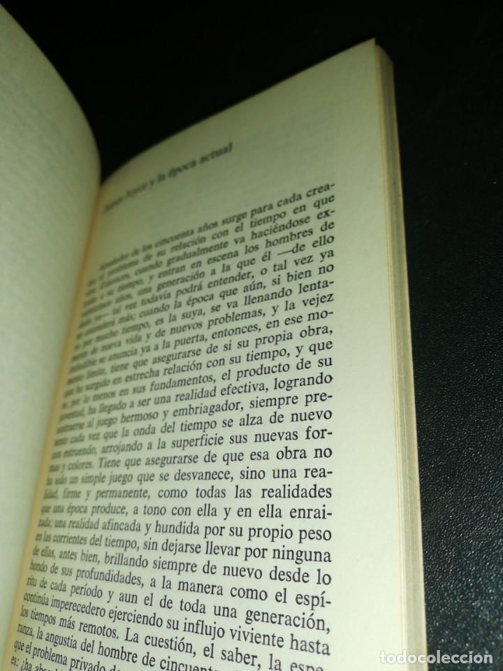 Libros de segunda mano: Herman broch, kitsch, vanguardia y arte por el arte - Foto 4 - 180431177