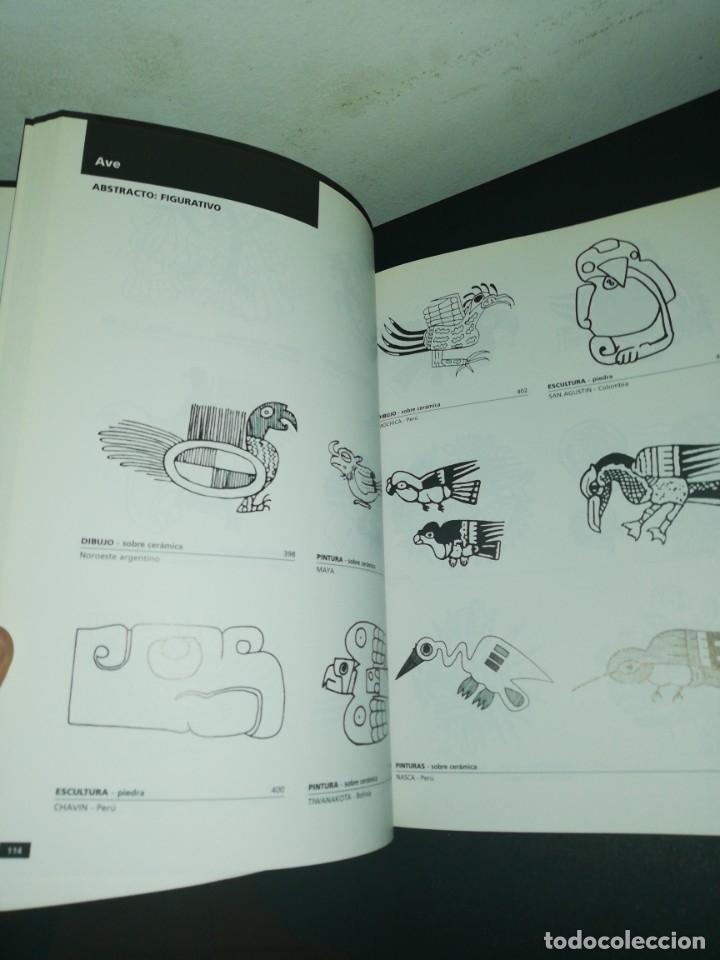 Libros de segunda mano: Cesar sondereguer, precolombino, catálogo de iconografia, mesoamerica, Centroamérica, suramerica - Foto 3 - 180431338