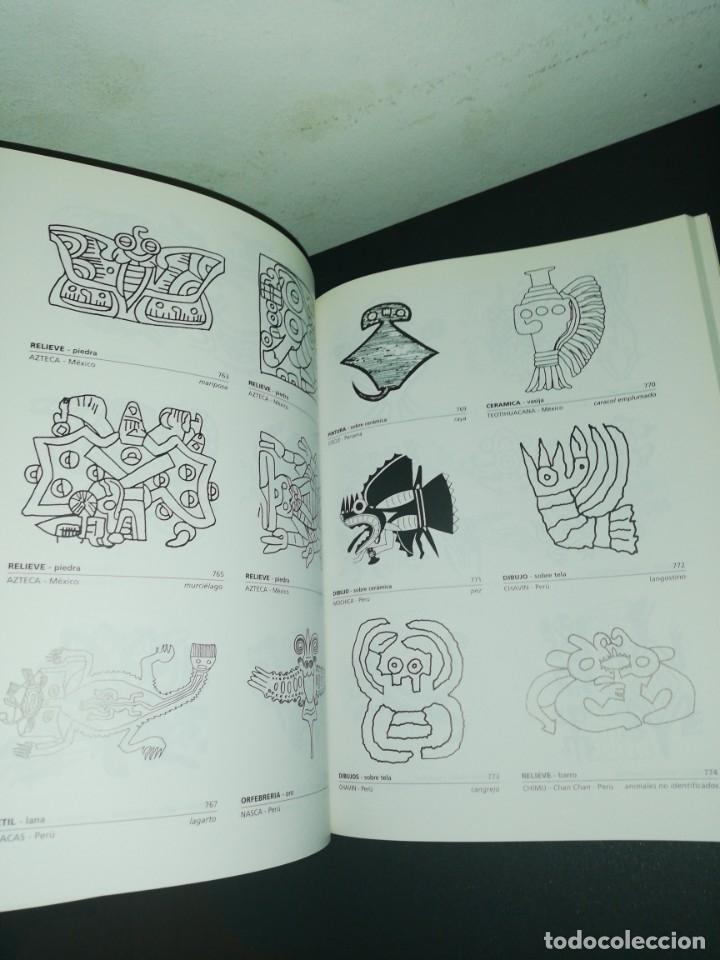 Libros de segunda mano: Cesar sondereguer, precolombino, catálogo de iconografia, mesoamerica, Centroamérica, suramerica - Foto 4 - 180431338