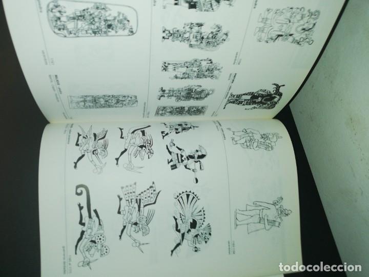 Libros de segunda mano: Cesar sondereguer, precolombino, catálogo de iconografia, mesoamerica, Centroamérica, suramerica - Foto 5 - 180431338