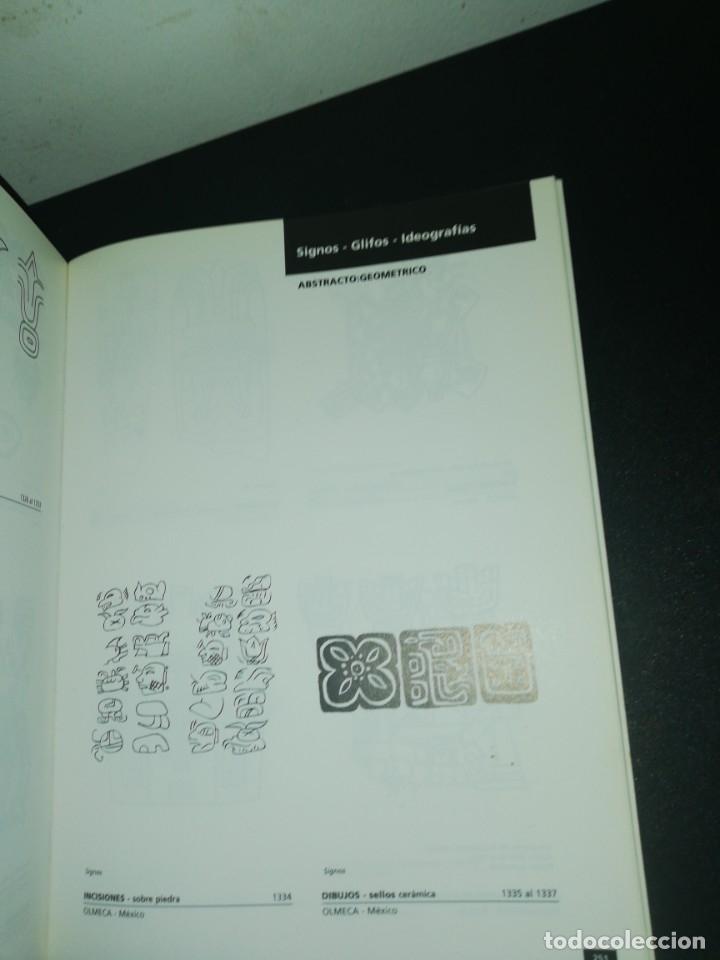 Libros de segunda mano: Cesar sondereguer, precolombino, catálogo de iconografia, mesoamerica, Centroamérica, suramerica - Foto 6 - 180431338