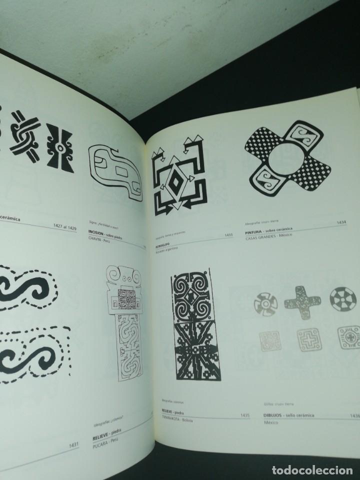 Libros de segunda mano: Cesar sondereguer, precolombino, catálogo de iconografia, mesoamerica, Centroamérica, suramerica - Foto 7 - 180431338
