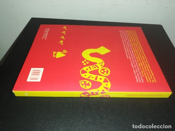 Libros de segunda mano: Cesar sondereguer, precolombino, catálogo de iconografia, mesoamerica, Centroamérica, suramerica - Foto 8 - 180431338