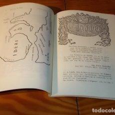 Libros de segunda mano: EL NOMBRE DE ESPAÑA ( ENSAYO ETIMOLÓGICO). DEDICATORIA Y FIRMA ORIGINAL DEL AUTOR PANDO VILLARROYA .. Lote 180448731