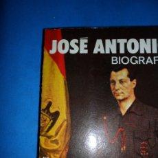 Libros de segunda mano: JOSÉ ANTONIO, BIOGRAFÍA, CARLOS DE ARCE, ED. ATE. Lote 180479446