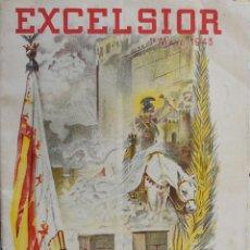 Libros de segunda mano: EXCELSIOR - . VARIOS AUTORES. Lote 180485285