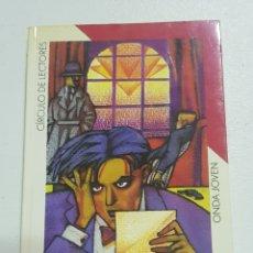 Libros de segunda mano: ERICH KASTNER - FABIAN - TDK135. Lote 180509551