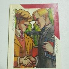 Libros de segunda mano: FRED UHLMAN - REENCUENTRO - TDK135. Lote 180510290