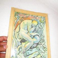 Libros de segunda mano: DIFICILISIMO! LIBRO FALLERO. JUNTA CENTRAL FALLERA. VALENCIA, 1953 FALLAS DE SAN JOSE. Lote 180511652