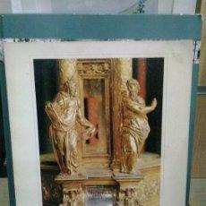 Libros de segunda mano: LMV - ARTE RELIGIOSO EN MARCHENA, SIGLOS XV AL XIX. JUAN LUIS RAVÉ PRIETO. Lote 180820835