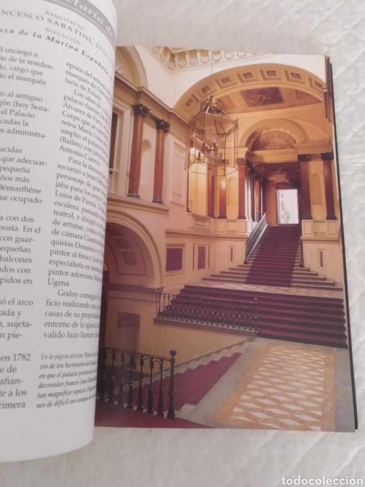 Libros de segunda mano: El Madrid de Carlos III. Guía de Arte y Arquitectura. Siglo XVIII. Tomo II. Libro - Foto 5 - 180840833