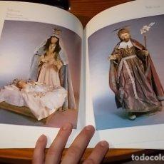 Libri di seconda mano: ELS BETLEMS DE LES CAPUTXINES. SA NOSTRA,CAIXA DE BALEARS. 1996. MALLORCA . TOT UNA JOIA.. Lote 180846717