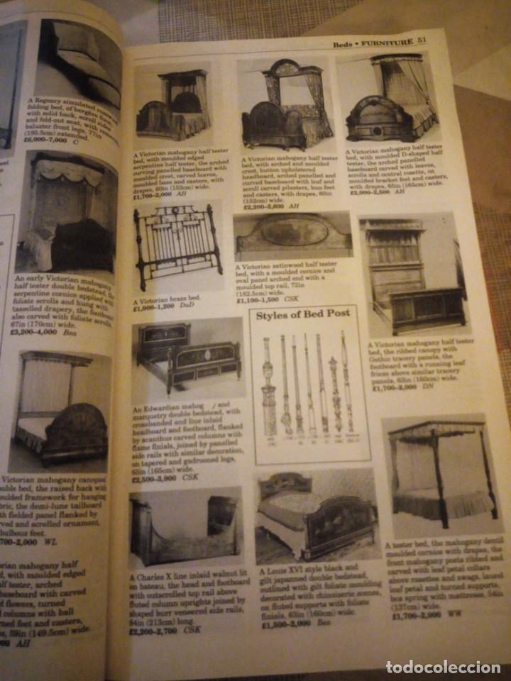 Libros de segunda mano: libro MILLERS ANTIQUES PRICE GUIDE. 1996. LONDON,guia de precios. - Foto 4 - 180897802
