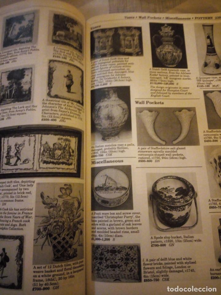 Libros de segunda mano: libro MILLERS ANTIQUES PRICE GUIDE. 1996. LONDON,guia de precios. - Foto 7 - 180897802