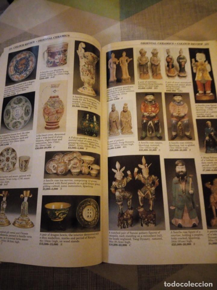 Libros de segunda mano: libro MILLERS ANTIQUES PRICE GUIDE. 1996. LONDON,guia de precios. - Foto 8 - 180897802