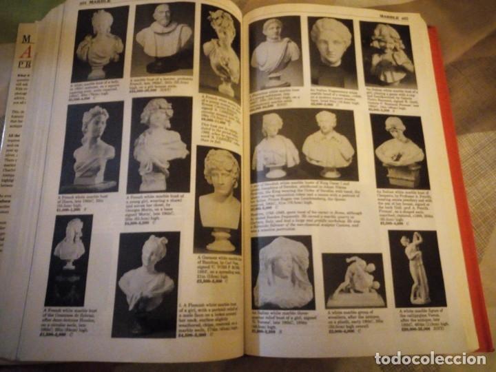Libros de segunda mano: libro MILLERS ANTIQUES PRICE GUIDE. 1996. LONDON,guia de precios. - Foto 9 - 180897802