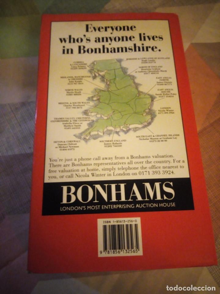 Libros de segunda mano: libro MILLERS ANTIQUES PRICE GUIDE. 1996. LONDON,guia de precios. - Foto 10 - 180897802
