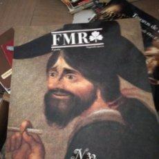 Libri di seconda mano: FMR FRANCO MARIA RICCI N 32 1997 REVISTA EN ESPAÑOL. Lote 181008531
