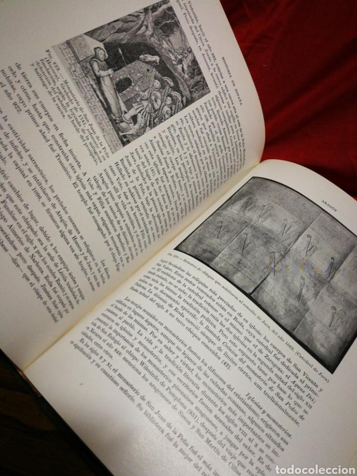 Libros de segunda mano: HISTORIA DE ESPAÑA- ESPAÑA CRISTIANA (711-1038), ESPASA-CALPE. RAMON MENÉNDEZ PIDAL, TOMO 6.1957. - Foto 3 - 181107548