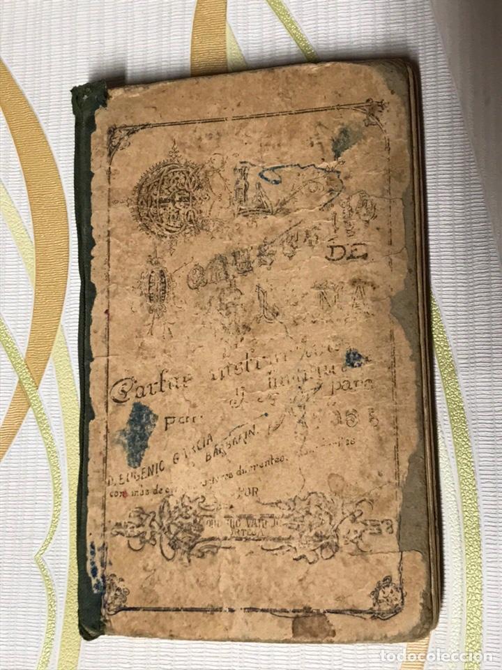 EL MANUSCRITO DE ELENA - CARTAS INSTRUCTIVAS Y FAMILIARES PARA NIÑAS EUGENIO GARCIA Y BARBARIN 1924 (Libros de Segunda Mano - Historia - Otros)