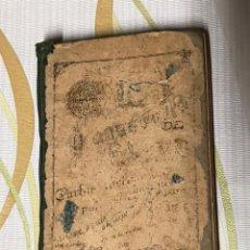 Libros de segunda mano: EL MANUSCRITO DE ELENA - CARTAS INSTRUCTIVAS Y FAMILIARES PARA NIÑAS EUGENIO GARCIA Y BARBARIN 1924. Lote 195386886