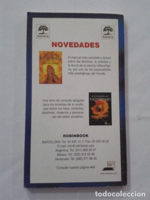 Libros de segunda mano: Chakras. Centros de energía sutil. - Foto 2 - 181199291