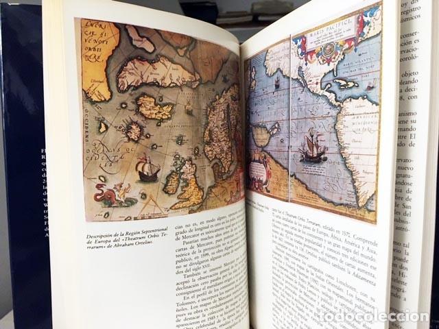 CARTOGRAFÍA Y BUQUES HIDRÓGRAFOS DE LA ARMADA ESPAÑOLA. (MAPAS, PLANOS, FORTIFICACIONES (Libros de Segunda Mano - Bellas artes, ocio y coleccionismo - Otros)