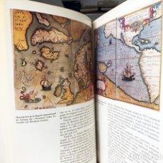 Libros de segunda mano: CARTOGRAFÍA Y BUQUES HIDRÓGRAFOS DE LA ARMADA ESPAÑOLA. (MAPAS, PLANOS, FORTIFICACIONES. Lote 181230828