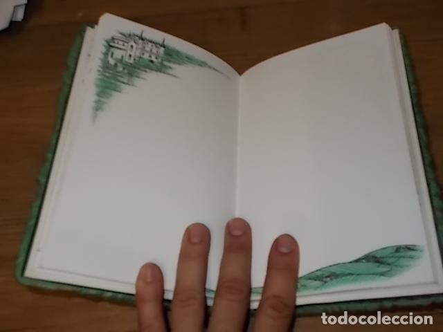 Libros de segunda mano: MI DIARIO DE UNICORNIOS . SUSAETA EDICIONES. CUBIERTA : SEYMOUR SCHACHTER. DIBUJOS : JULIE BERSON - Foto 8 - 181352388