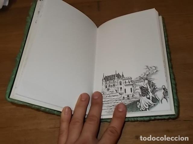 Libros de segunda mano: MI DIARIO DE UNICORNIOS . SUSAETA EDICIONES. CUBIERTA : SEYMOUR SCHACHTER. DIBUJOS : JULIE BERSON - Foto 9 - 181352388