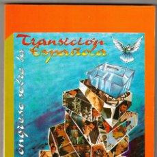 Libros de segunda mano: CONGRESO SOBRE LA TRANSICIÓN ESPAÑOLA CÓRDOBA 1990. Lote 181422652