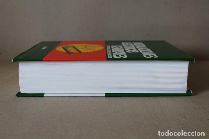 Libros de segunda mano: INSTALACIONES ELÉCTRICAS GENERALES. - 8º Edic 1993 ENCICLOPEDIA CEAC DE ELECTRICIDAD - Foto 10 - 237180775