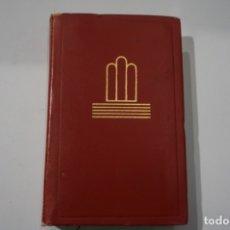 Libros de segunda mano: AGUILAR - MARIA ESTUARDO, LA DONCELLA DE ORLEANS, GUILLERMO TELL / SCHILLER 1969. Lote 181553645