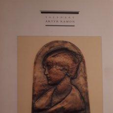Libros de segunda mano: L'ART D'IMAGINAR LES FORMES. Lote 181561385