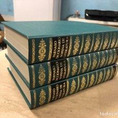 Libros de segunda mano: PARNASO, DICCIONARIO SOPENA DE LITERATURA. EDITORIAL RAMÓN SOPENA 1972 3 TOMOS. Lote 181711013