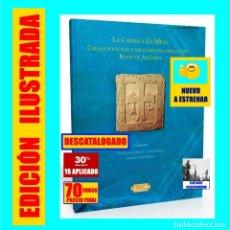 Libros de segunda mano: LA CARISA Y LA MESA - CAUSAS POLÍTICAS Y MILITARES DEL ORIGEN DEL REINO DE ASTURIAS - 70 € - NUEVO. Lote 181969411