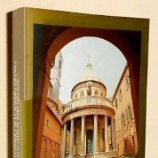 Libros de segunda mano: EXPOSICION ANTOLOGICA. ACADEMIA ESPAÑOLA BELLAS ARTES DE ROMA (1873-1979).. Lote 181977483