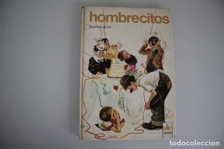 HOMBRECITOS (Libros de Segunda Mano - Literatura Infantil y Juvenil - Otros)