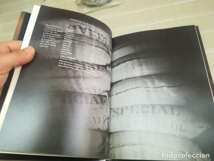 Libros de segunda mano: Detrás de una taza de café. Café Saula. Lluís Saula Puig. - Foto 8 - 182002287