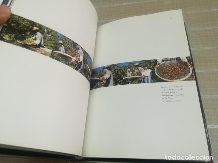 Libros de segunda mano: Detrás de una taza de café. Café Saula. Lluís Saula Puig. - Foto 10 - 182002287